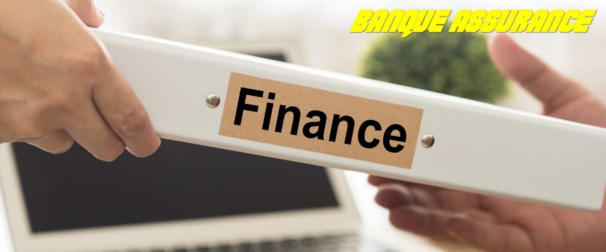 Banqueassurance